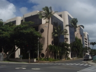 One Main Plaza, Wailuku